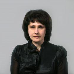 Krychkova